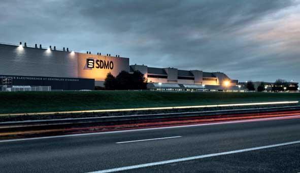SDMO Factory